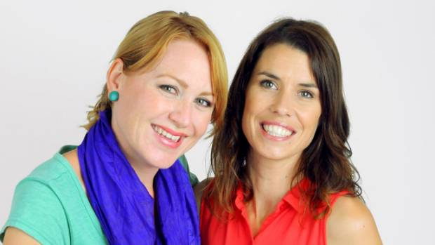 Belinda MacDonald and Neena Truscott have had their plans come to fruition, opening their Broth Bar pop-up in Cambridge.
