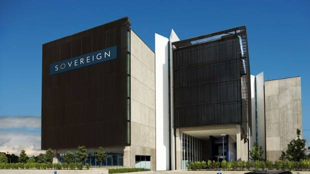 Sovereign to be acquired by AIA Group Limited