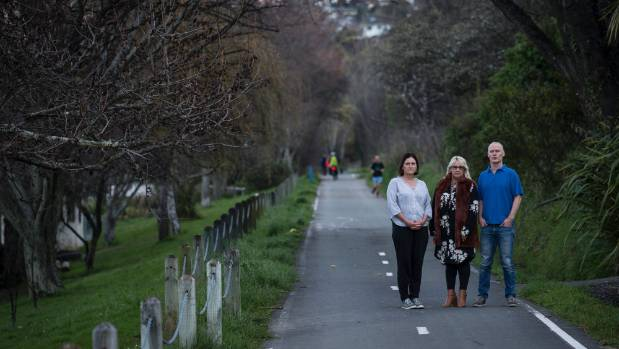 The Railway Reserve is too lovely to wreck for a new highway, says Nelsust.