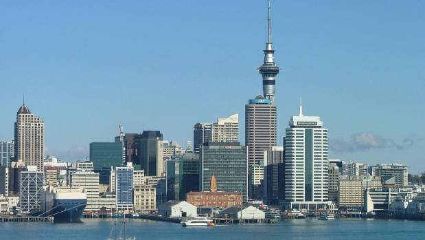 About 80 per cent all significant commercial property deals this year have been in Auckland.