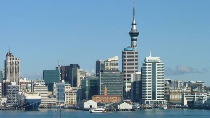 Forty per cent of Auckland residents were born outside New Zealand, and that number will grow in the coming years.