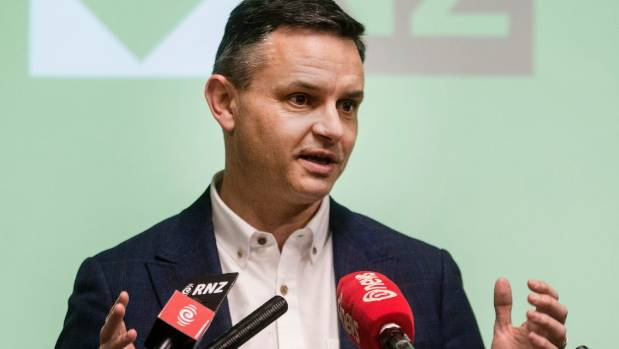 Greens co-leader James Shaw said he was confident he could trust Labour would argue a fair deal on their behalf.