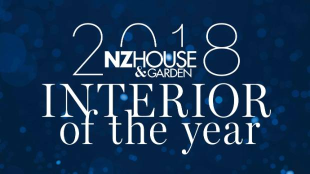 Entries are open for NZ House & Garden's Interior of the Year 2018.