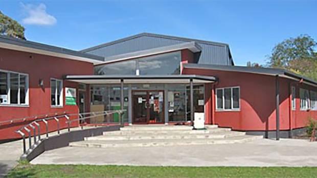 Victory Community Centre.