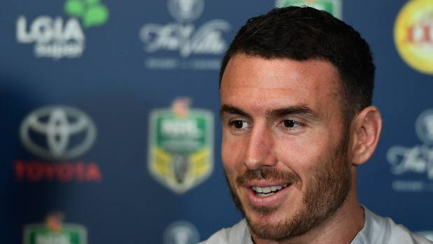 Darius Boyd will return from a hamstring injury to face the Melbourne Storm just days after the death of his grandmother.