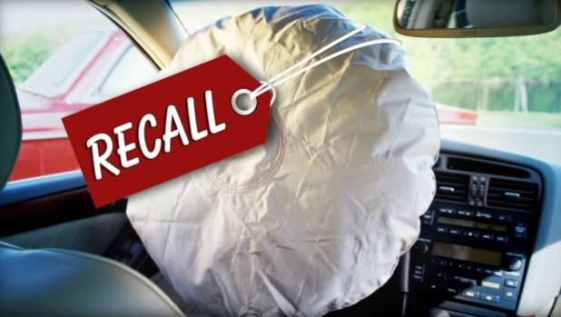 COMPULSORY RECALL: Millions of 'death cars' in safety sweep