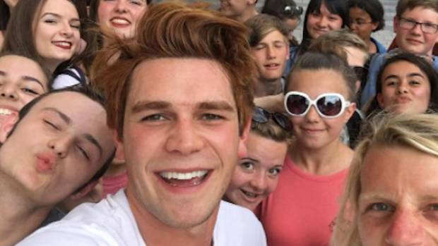 Warner Bros. Denies 'Unsafe Conditions' On Set After 'Riverdale' Star's Accident