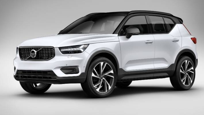 Volvo Launches Its First Ever Small Suv The Xc40 Stuff Co Nz