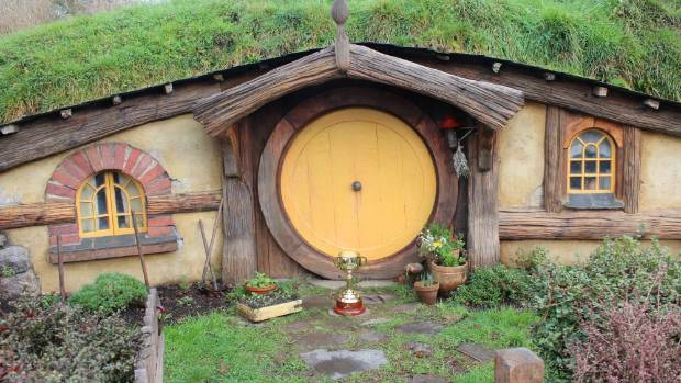 Kiwis have felt a special affinity to the Tolkien world of Middle Earth since the movies were made in this country.
