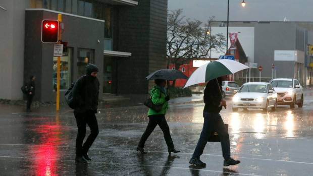 It's been a wet September in the Nelson/Tasman region, with higher than average rainfall.