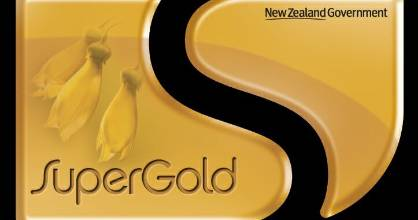 A 35-year-old man tried to use a SuperGold Card to get a free ride on a Wellington bus.(File photo)