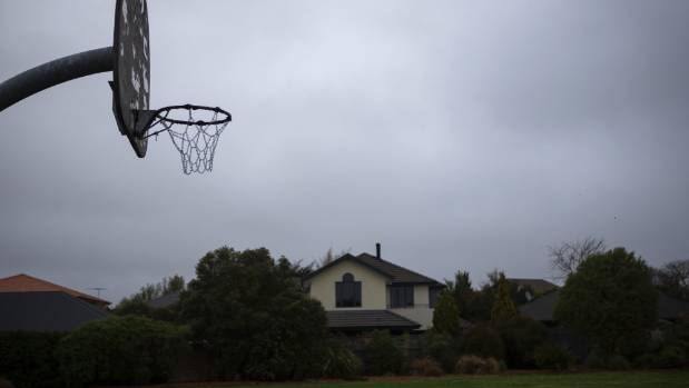 Noise from Fairway Reserve's basketball court is frustrating some nearby residents, while others like having the court ...