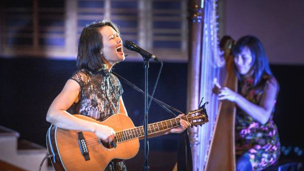 To mark its 20th anniversary, Bic Runga will perform Drive in its entirety in Christchurch, Wellington and Auckland.