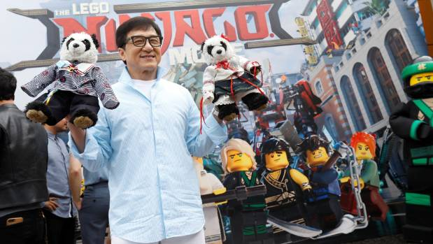 Box office report: Kingsman 2 dethrones It as Lego Ninjago misfires