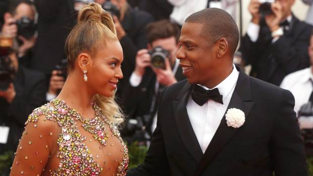 The number four is highly significant for Beyonce and Jay-Z.