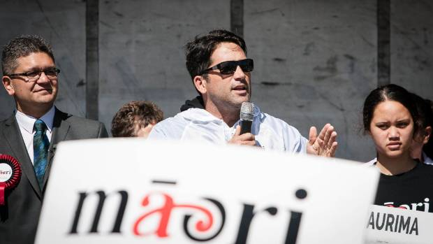 Dr Lance O'Sullivan has been actively involved in the Māori Party and is tipped to lead its revival after it was knocked ...