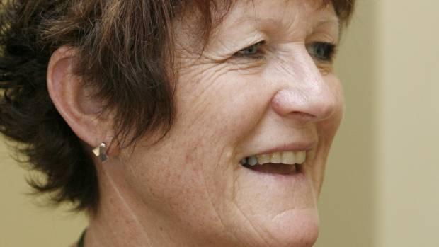 Roz Miller says she has seen principals' workloads grow in her 16 years in top jobs.