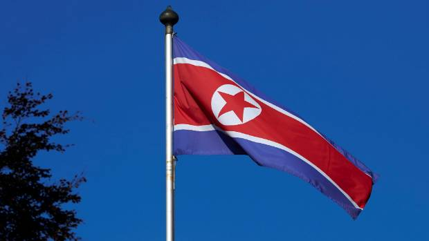 Quake  detected in North Korea - China