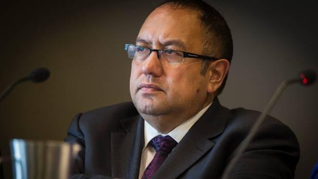 Labour's candidate Adrian Rurawhe is likely to win Te Tai Hauāuru.