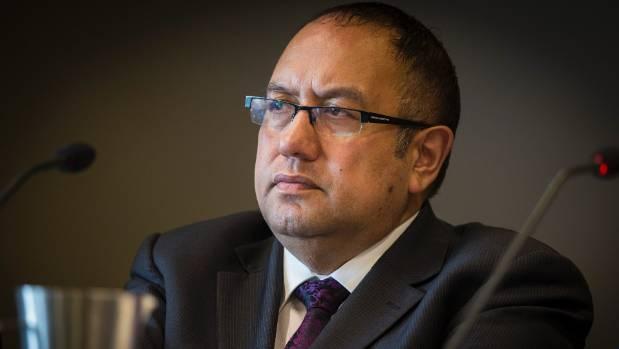Adrian Rurawhe criticised Māori TV polling after fighting off Howie Tamati in Te Tai Hauāuru.