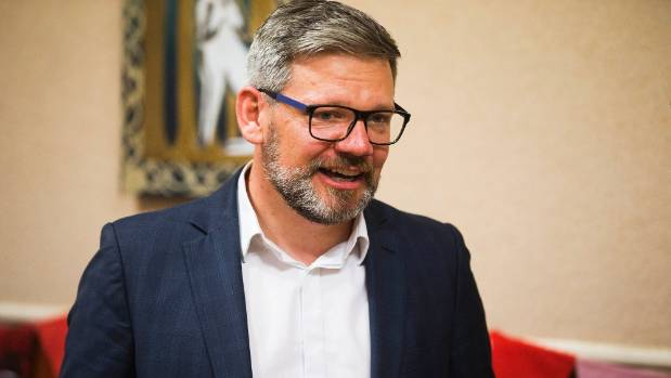 Special votes have seen Labour's Iain Lees-Galloway increase his majority in Palmerston North, and his party win the ...