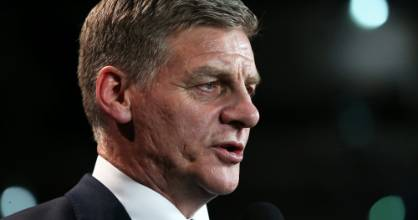 Bill English took a couple of days out early in the week for family time but recess week is the Opposition's time to ...