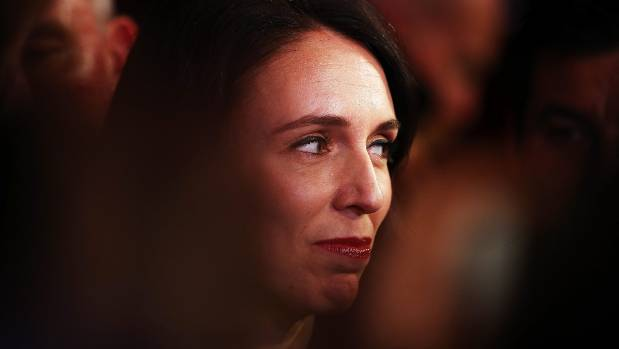 NZ First Party win balance of power