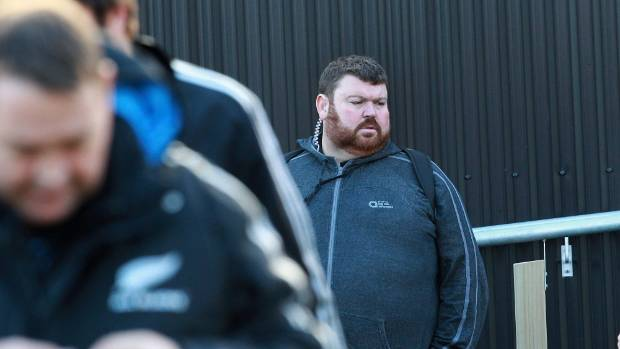 Security consultant Jayson Ryan has admitted charges of aiding and abetting his three companies to apply tax deductions ...