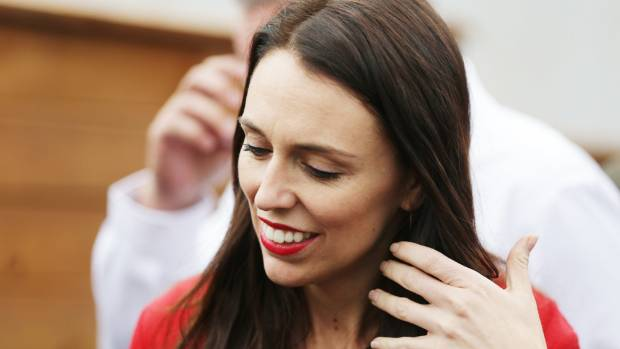 How Jacinda Ardern could have taken out the election