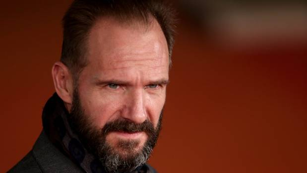 Ralph Fiennes has been gifted the citizenship of Serbia.