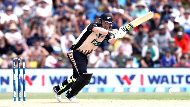 New Zealand announce squad for the India ODIs