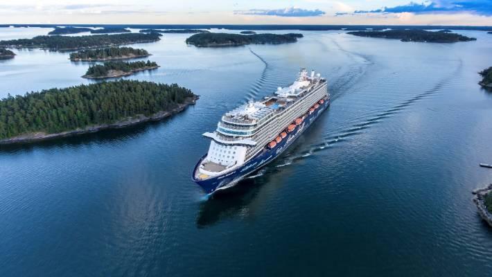 cruise tourism pdf