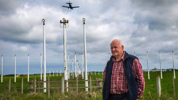 Sanson resident Bill Tooley is concerned about the impact a proposed deal with the Singaporean Government would have on ...