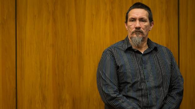 Peter Carroll is on trial in the High Court in Christchurch for the murder of Marcus Tucker.
