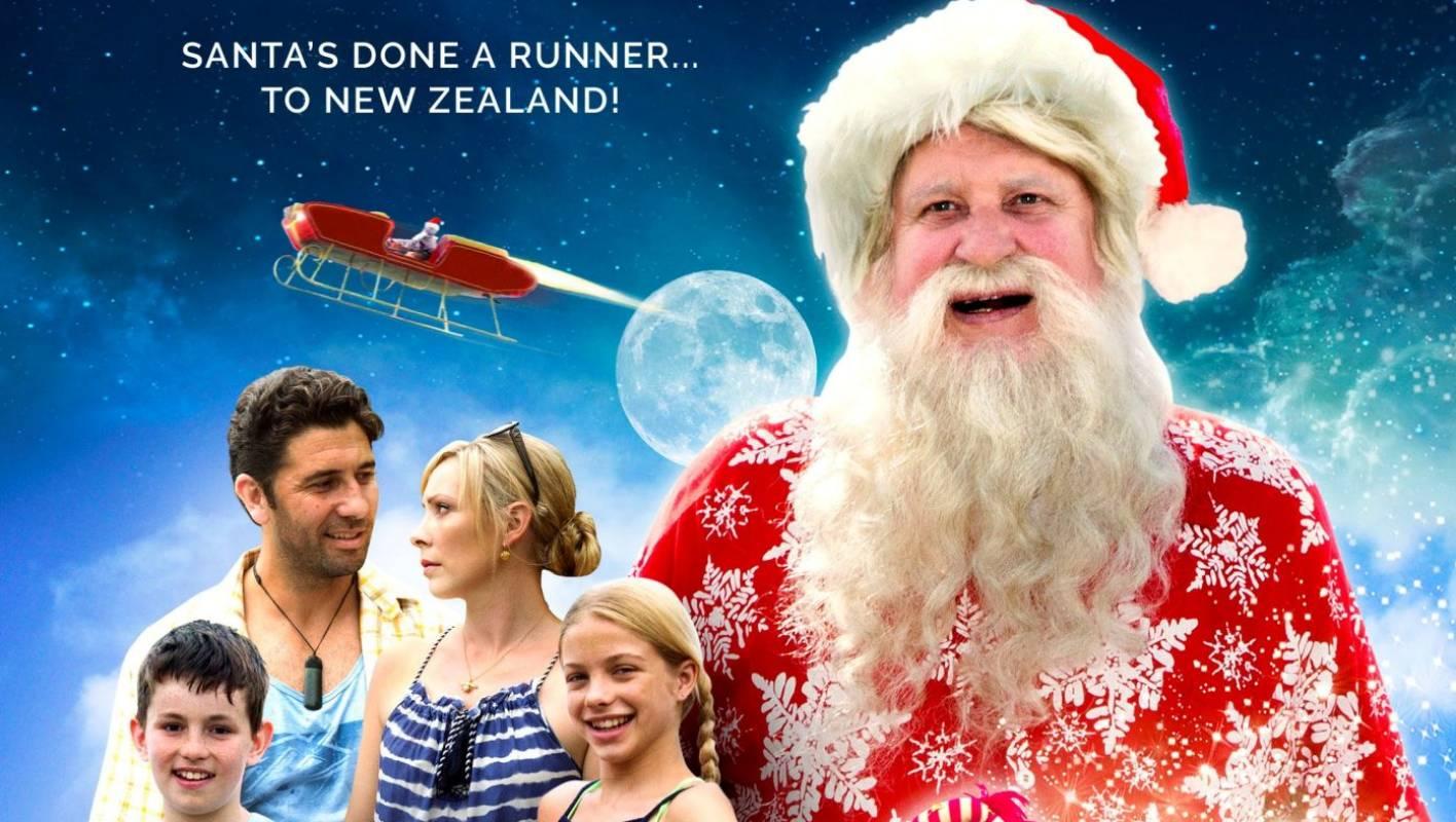 Kiwi Christmas: Local festive movie's first trailer released | Stuff.co.nz