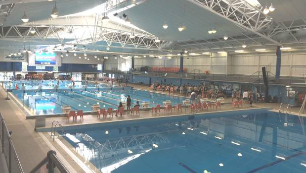 A Second Public Pool In West Auckland Is A Priority For Council
