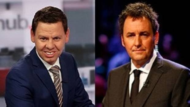 Both Mediaworks and TVNZ are pleased with how election night played out for them in terms of viewer numbers.