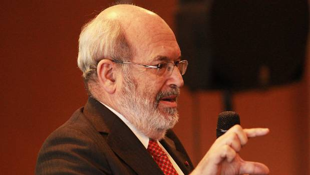 Sir Peter Gluckman says science and technology can't be easily split.
