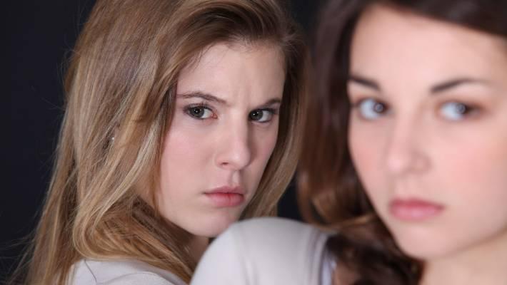 Dear Mary-anne: My teen is jealous of her sister | Stuff co nz