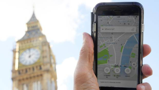 Uproar Over Two New Directors Appointed at Uber