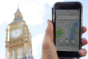Uber's licence to operate in London ends after this week but drivers will still be able to take passengers until the ...