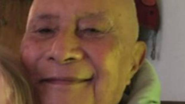 John Lee, 80, was reported missing from Mt Maunganui on Monday afternoon.