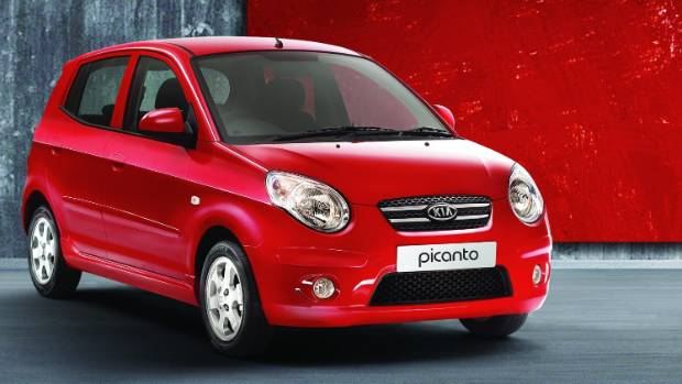First-generation Picanto (2004) was critically acclaimed, showed the world Kia could be fun and funky.
