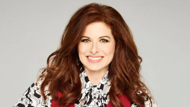 Debra Messing stars in the revival of Will & Grace.