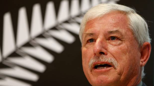 NZ cricket great Sir Richard Hadlee battling bowel cancer