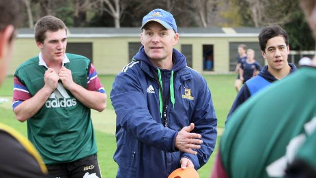 Jon Preston has left the Highlanders coaching staff after being involved in coaching, high performance and skills roles ...