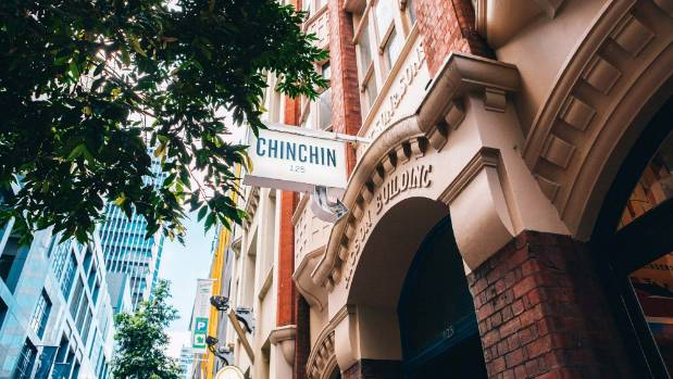 Chin Chin brings punchy South-East Asian flavours to your palate.