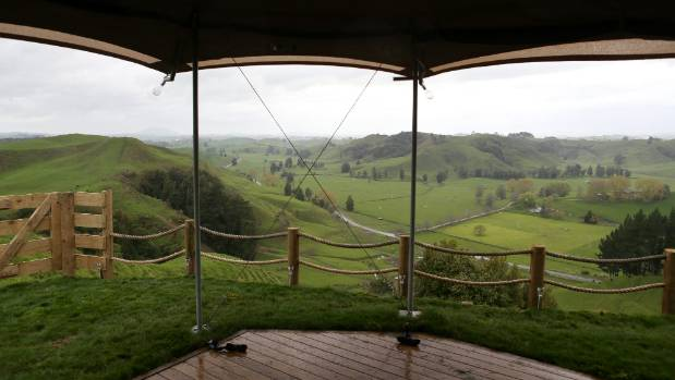 The glampsite is situated on a 500 hectare, third generation family farm.