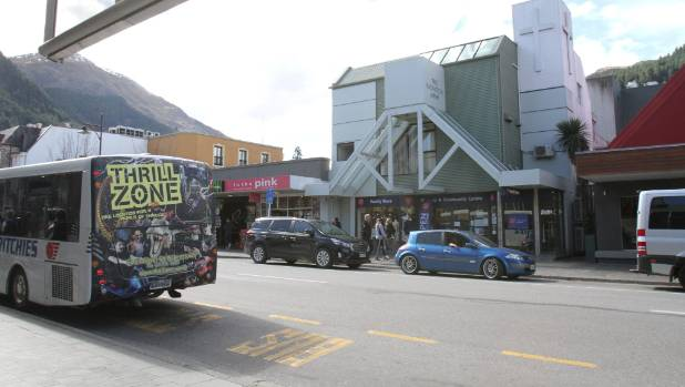 Free All Day Parking In Queenstown To Disappear If Plan Approved Stuff Co Nz