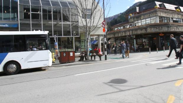 $2 buses in Queenstown will start operating on November 20.